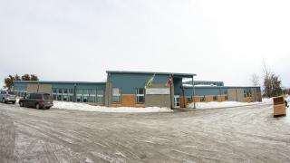 Жертви при стрелба в канадско училище