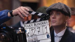 Ще видим ли Ал Капоне в Peaky Blinders