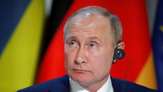 "Путин плаши с нова ""Сребреница"" в Донбас"