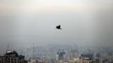 US дрон навлезе в иранското въздушно пространство