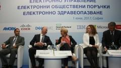 Индустрията да бъде партньор на дигитализацията, пожела Росен Желязков