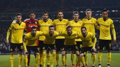 Арсенал ще се пробва за ас на Дортмунд