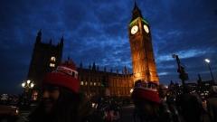 Британският парламент одобри плана за Брекзит