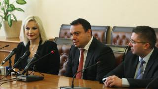 Ускоряваме обслужването на товарните превози на българо-сръбската граница