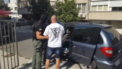ГДБОП разби престъпна група за производство и разпространение на наркотици