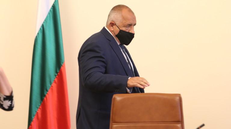 Борисов създал добра практика, като се изчистил от хора, които трябва да се махнат