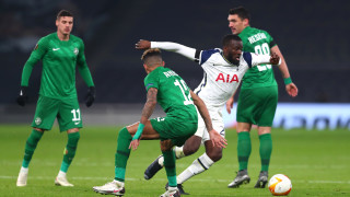 Ман Юнайтед и Тотнъм разменят Марсиал и Ндомбеле