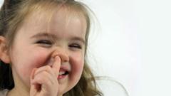 Бъркането в носа засилва имунната система