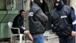 Повече от 130 задържани при акцията на МВР и ДАНС срещу нелегалните
