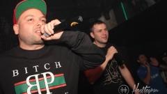 Ицо Хазарта и компания забиват на 359 Hip Hop Awards