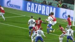 Газпром спонсорира с €210 милиона Шампионската лига до 2020-а