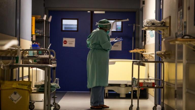Нито един нов случай на COVID-19 в Нова Зеландия за пръв път от шест седмици