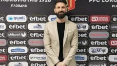 Димитър Илиев е №1 през март