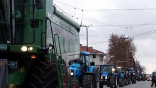 Протести на гръцки земеделци блокират гранични пунктове?