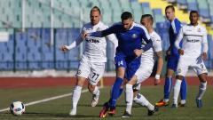 Монтана в опит да надигне глава след 1:7 в Пловдив