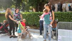 В столична община неглежирали проблемите с приема в детските градини