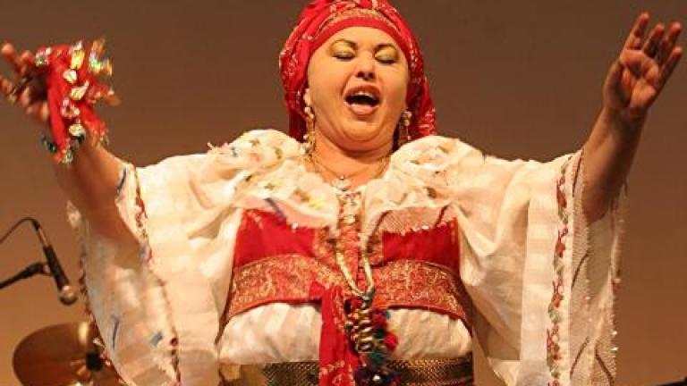Есма Реджепова завеща цялото си имущество на Македония