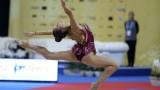 Катрин Тасева и Невяна Владинова са на финал в многобоя на Световното