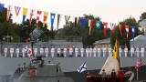Нова руска фрегата с крилати ракети пристига в Средиземно море