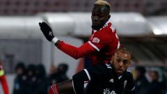 ЦСКА ще се опита да напълни касата срещу ЧФР Клуж