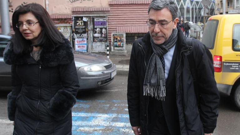 РБ номинира Кунева за просветен министър, тя прие