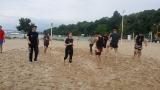 Боен дух и здрави тела на варненския плаж
