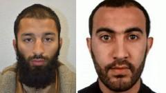 Ясни са атентаторите от Лондон