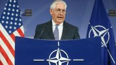 Няма нормализиране на отношенията на НАТО с Русия