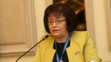 Янка Такева: До 8 години 40% от учителите се пенсионират