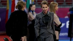 Илиана Раева: Очаквам на Световното първенство момичетата да покажат какво могат