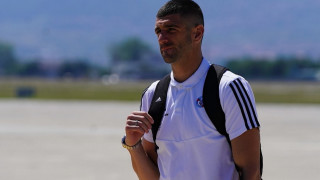 Футболистите на Страсбург кацнаха в Пловдив