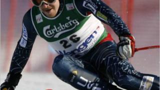 Боде Милър спечели спускането във Венген
