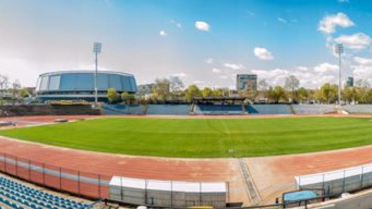 УЕФА пристига в България заради Дунав