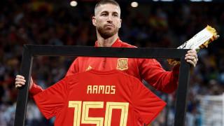 Серхио Рамос: Аржентина е далеч по-слаба без Лео Меси