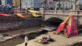 Реките на София оживяват отново