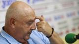 Венцеслав Стефанов: Имаме две сигурни нови попълнения