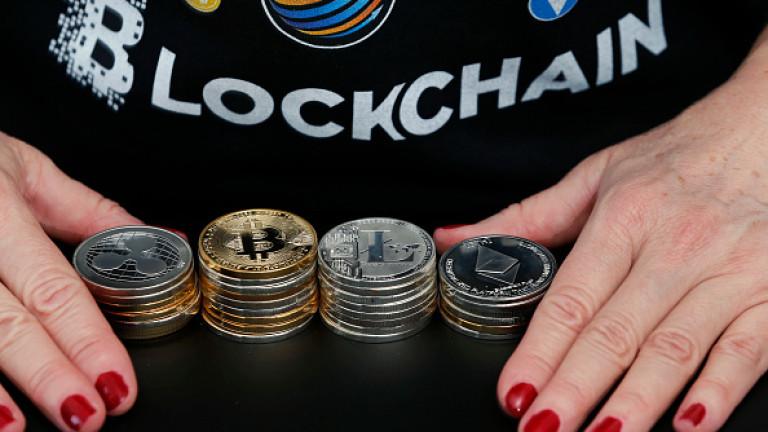 """Сривът на криптовалутите вече е """"по-страшен"""" от кризата след дот-ком балона"""