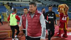 Бала: Взимаме си мача с Унгария и след това се класираме на Европейското