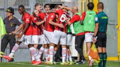 """Легендата продължава - Малдини бележи, а Милан е на върха в Серия """"А"""""""