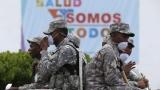 Петима чужденци загинаха в авиокатастрофа в Хондурас