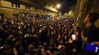 Президентът на Унгария пусна закона срещу Сорос