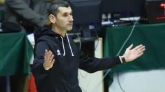 Александър Попов: Имахме своите шансове и в двата мача
