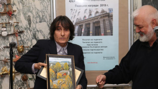 Най-четената книга в столичната библиотека - от български автор