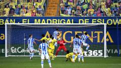 Реал Сосиедад измъкна победа като гост на Виляреал