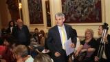 КНСБ настоява за нова политика по доходите