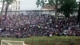 Десетки жертви и ранени на футболен мач в Ангола