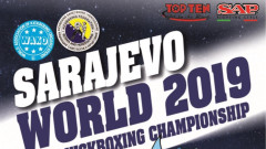 Националите по кикбокс отиват на Световното първенство в Сараево