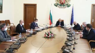 Борисов доволен от мораториума върху кредитите