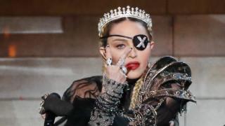 Защо Мадона се застъпи за Били Айлиш