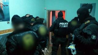 Разкриха нарколаборатория в Бургаско